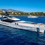 Продажа яхты Palmer Johnson 52