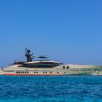 Продажа яхты Palmer Johnson DB9 52m
