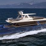 Продажа яхты Pilot 26M