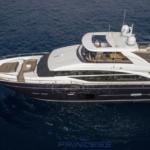 Продажа яхты Princess 88