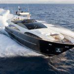 Продажа яхты Riva DUCHESSA