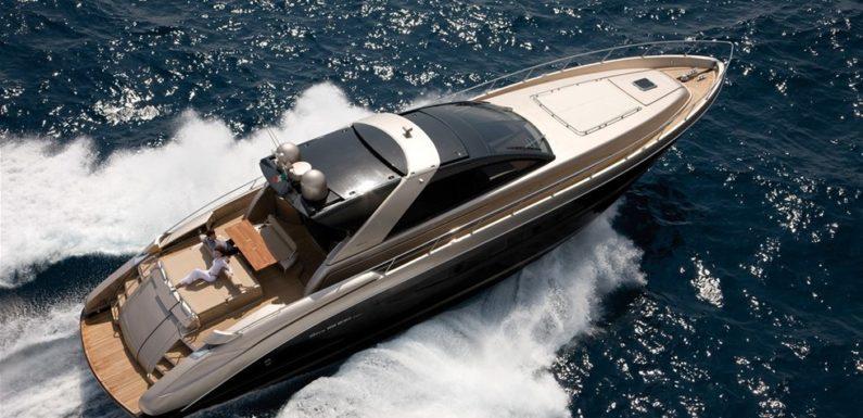 Продажа яхты Riva EGO SUPER