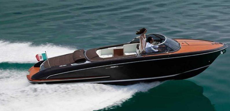 Продажа яхты Riva ISEO