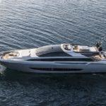 Продажа яхты Riva MYTHOS