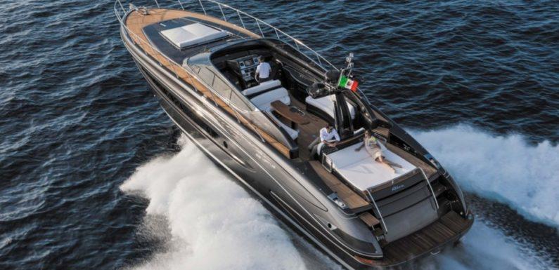 Продажа яхты Riva VIRTUS