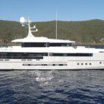 Продажа яхты Rossinavi 49m