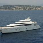 Продажа яхты Sanlorenzo Petrus 108