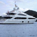 Продажа яхты Sunseeker 40M Tanvas