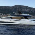 Продажа яхты Tecnomar Evo 120