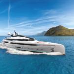 Продажа яхты Turquoise 66m Custom Yacht