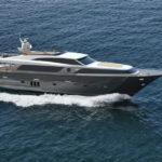 Продажа яхты Wim Van Der Valk Continental III Raised Pilothouse 26.00