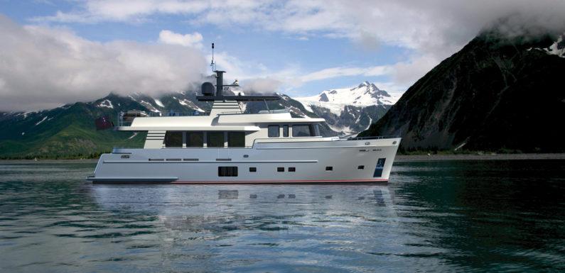Продажа яхты Wim Van der Valk Continental lV 25
